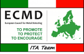 Ma cosa è lo European Council for Metal Detecting (ECMD)?