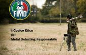 Codice Etico Metal Detecting Responsabile