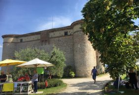 3° Metal Detector Day, La Fortezza