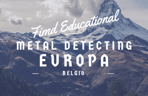Metal Detecting EU – Belgio