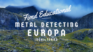Metal Detecting EU – Inghilterra